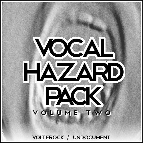 Volterock Naughty Vocal Hazard Vol.2 Freebie ACID WAV