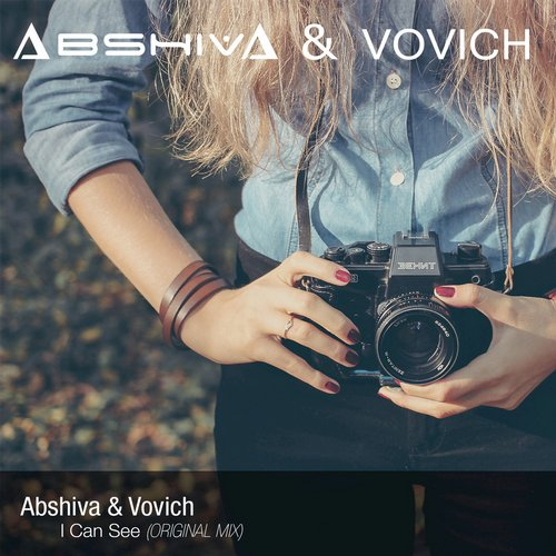 Vovich, Abshiva - I Can See - Single [EDM 15264]