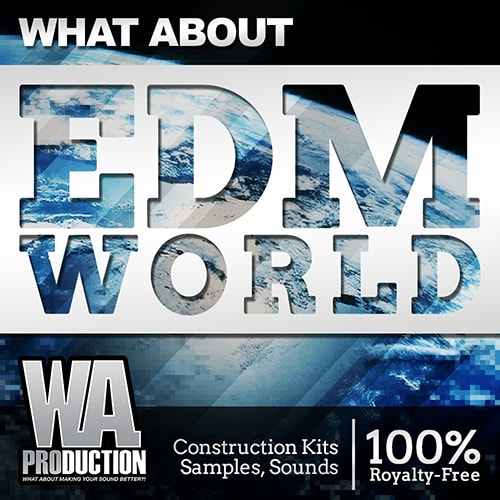 Wa production what about edm world acid wav midi flp fxp for Acid house production