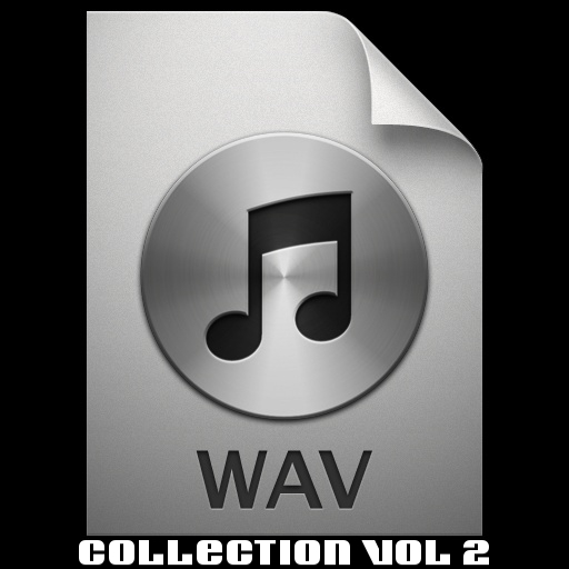 WAV Collection Vol 2