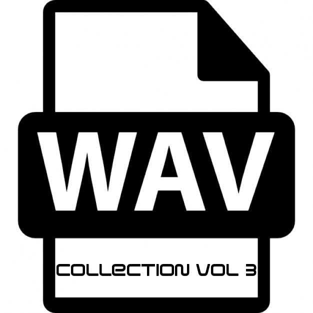 WAV Collection Vol 3