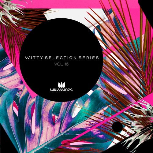 WITTY SELECTION SERIES VOL. 16[WT357]
