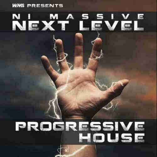 WMS NI Massive Next Level Progressive House
