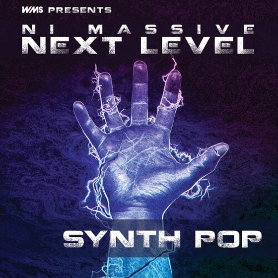 WMS NI Massive Next Level Synth Pop For Ni MASSiVE NMSV