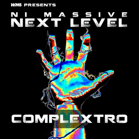 WMS Ni Massive Next Level Complextro For NATiVE iNSTRUMENTS MASSiVE