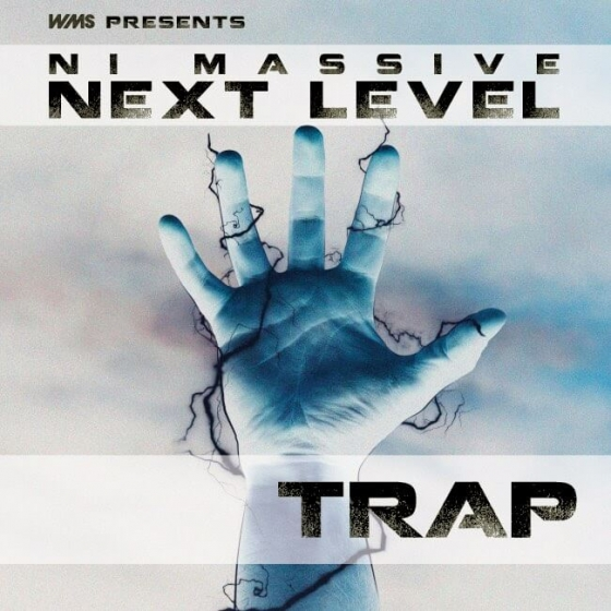 WMS Ni Massive Next Level Trap For Ni MASSiVE NMSV