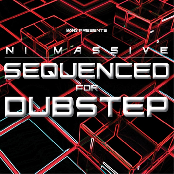 WMS Ni Massive Sequenced For Dubstep For NATiVE iNSTRUMENTS MASSiVE