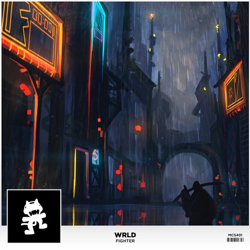 WRLD - Fighter [MCS401]
