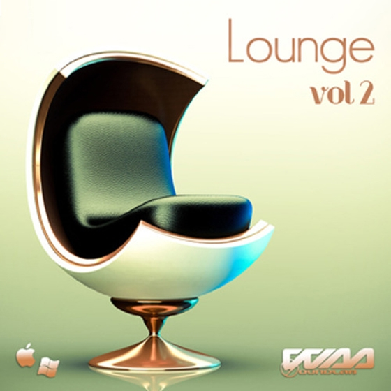 WaaSoundLab Lounge Vol 2 MULTiFORMAT