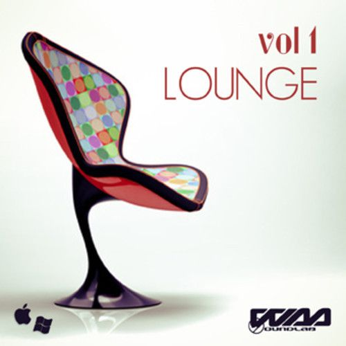 WaaSoundLab Lounge vol.1 MULTiFORMAT