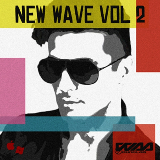 WaaSoundLab New Wave Vol.2 MULTiFORMAT