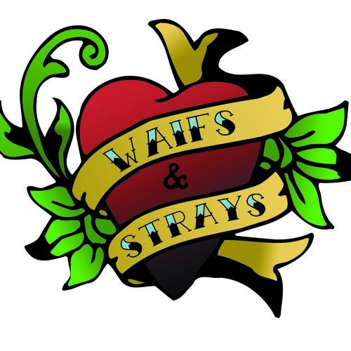 Waifs & Strays End of Summer chart