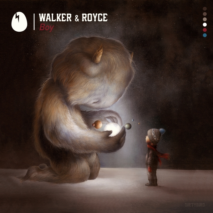 Walker & Royce – Boy [DB141]