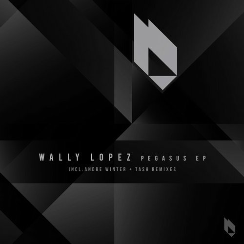 Wally Lopez - Pegasus EP [BF211]