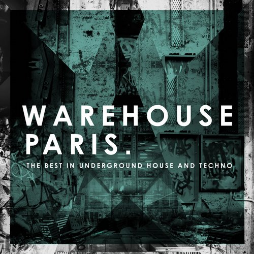 VA - Warehouse Paris [TOOL40701Z]