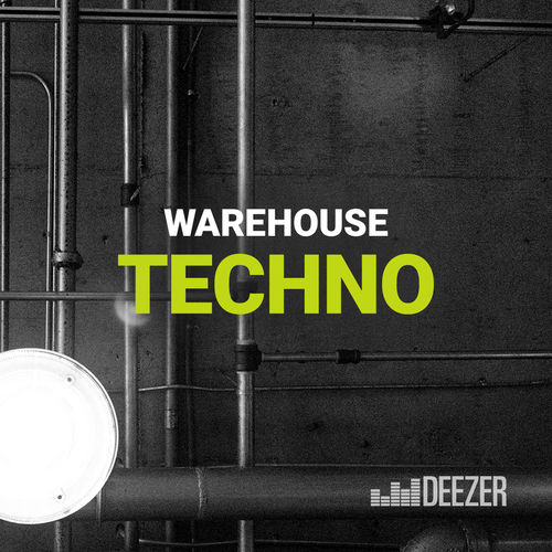 VA - Warehouse Techno February 2019
