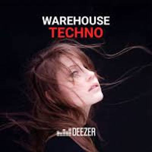 Warehouse Techno June 2018