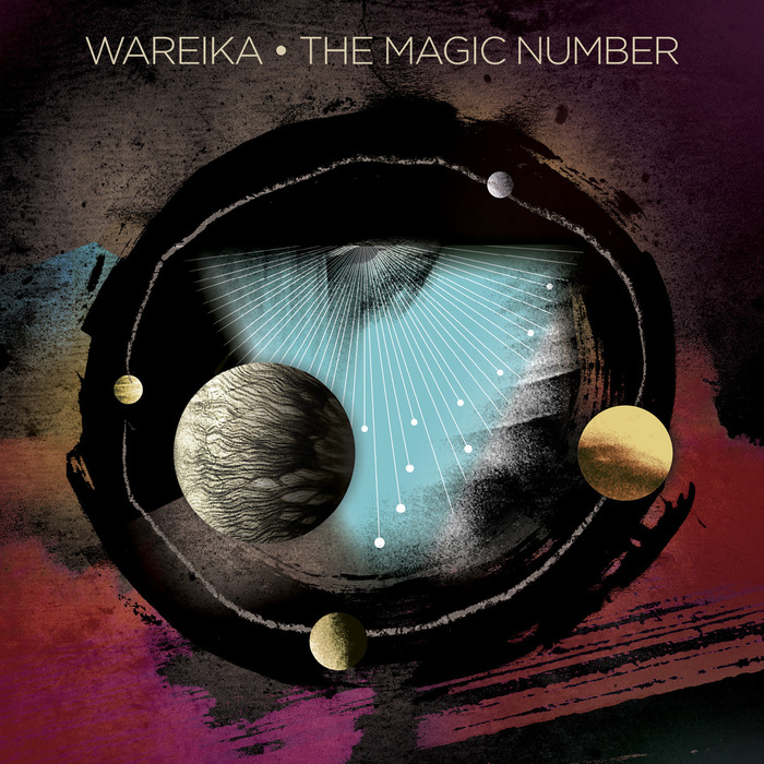 Wareika – The Magic Number [VQCD007]