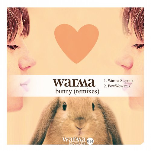 Warma - Bunny (Remixes) [WARMA 014]