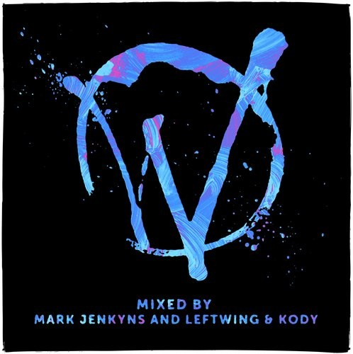 VA - Warriors Season 5 Mixed by Mark Jenkyns and Leftwing & Kody [VIVAMC17]