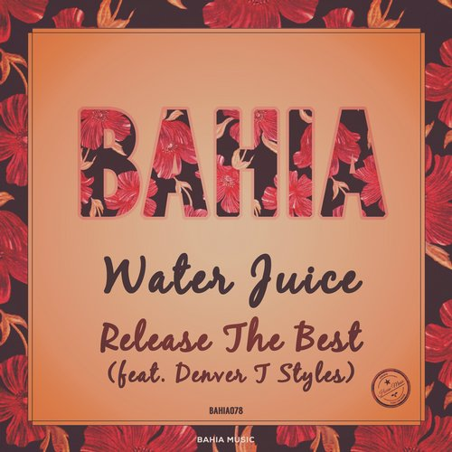 Water Juice, Denver T Styles - Release The Best [BAHIA078]