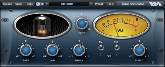 Wave Arts Tube Saturator v1.34 Incl Keygen WIN OSX