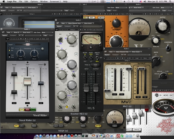 Waves Complete v9r30 AAX for Pro Tools 12