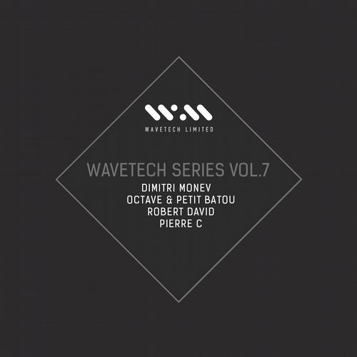 VA - Wavetech Series Vol. 7 [WTL034]