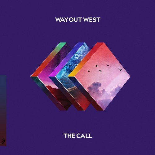 Way Out West, Doe Paoro - The Call [ANJDEE302D]