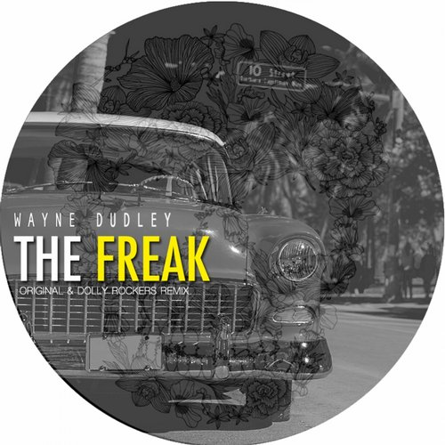 Wayne Dudley - The Freak [SUB043]