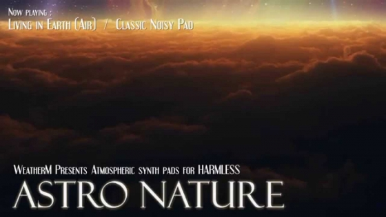 WeatherM Astro Nature for Harmless FST