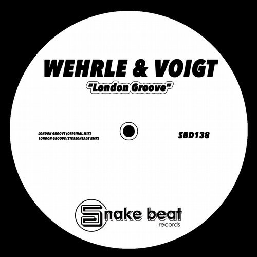 Wehrle & Voigt – London Groove [SBD138]