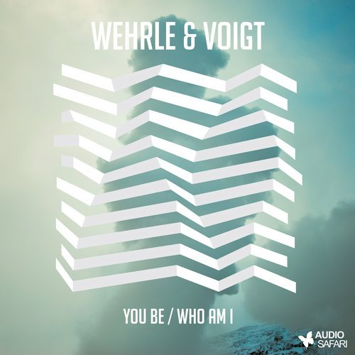 Wehrle, Voigt - You Be / Who Am I  [AS109]