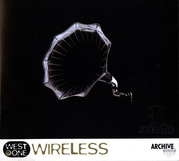 West One Music Wireless Archive CDDA-SynthX