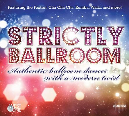 West One Strictly Ballroom SCD-MONO