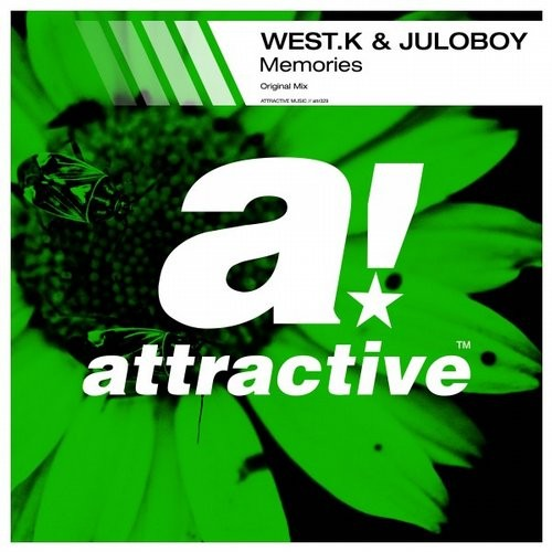 West.K, Juloboy - Memories [ATTR329BP]