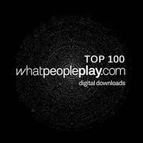 Whatpeopleplay Top 100 Topseller Tracks December 2017