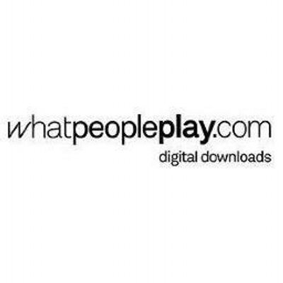 Whatpeopleplay Top 100 Topseller Tracks May 2016