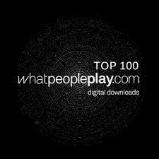Whatpeopleplay Top 100 Topseller Tracks October 2017