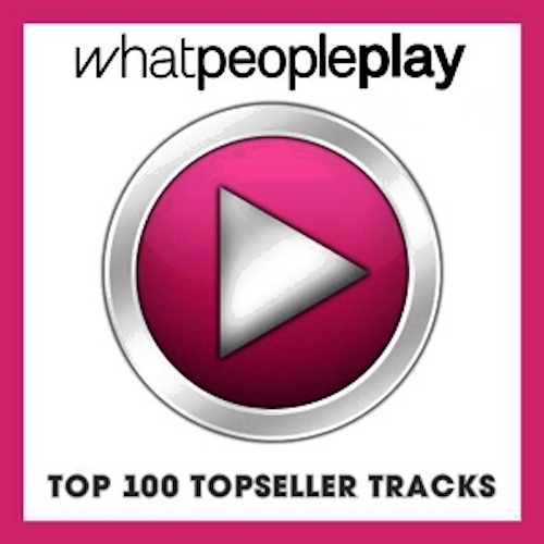 Whatpeopleplay top 100 topseller tracks september 2016 for Top 20 house tracks