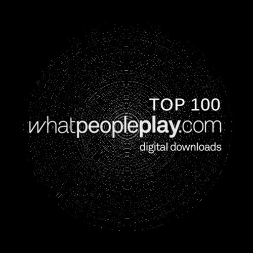 Whatpeopleplay Top 100 Topseller Tracks September 2017