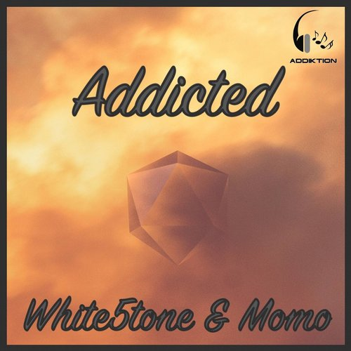 White5tone - Addicted [ADD843]