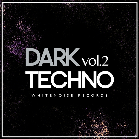 Whitenoise Records Dark Techno 2 WAV