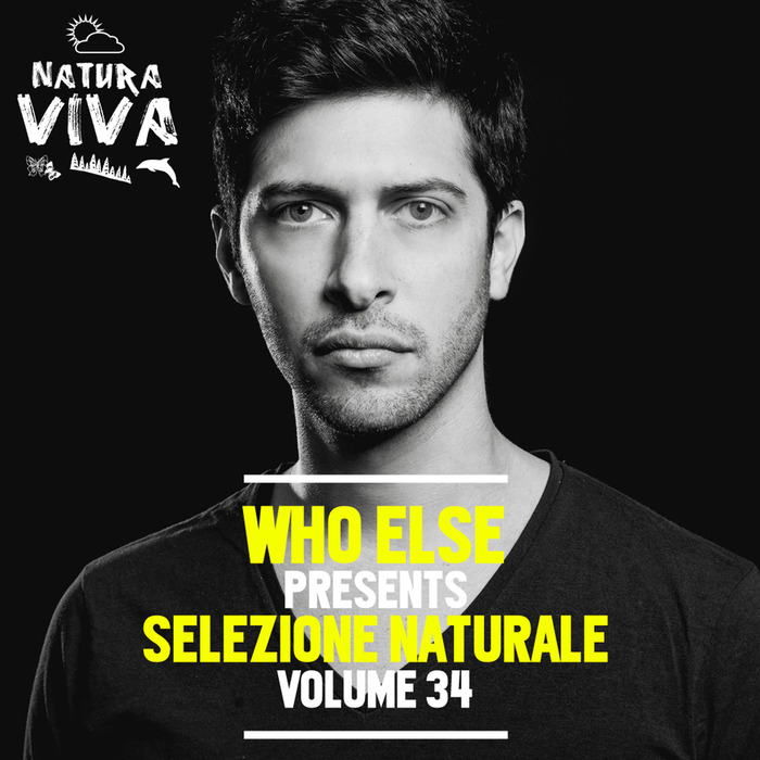 VA - Who Else Presents Selezione Naturale Vol. 34 [NAT547]