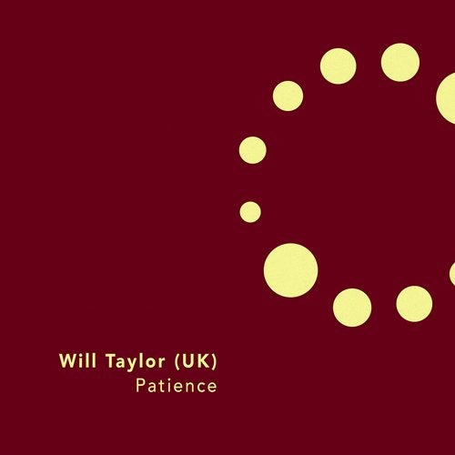 Will Taylor (UK) – It's With EP [EPP005]