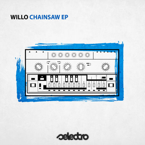 Willo - Driving Faster EP [SBD150]