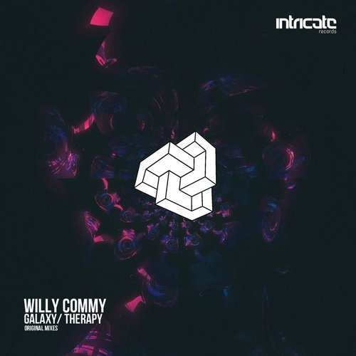 Willy Commy - Galaxy / Therapy [INTRICATE 185]
