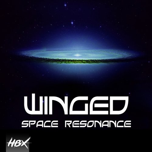 Winged - Space Resonance [HBREC098]