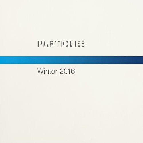 VA - Winter Particles 2016 [PSE1601]