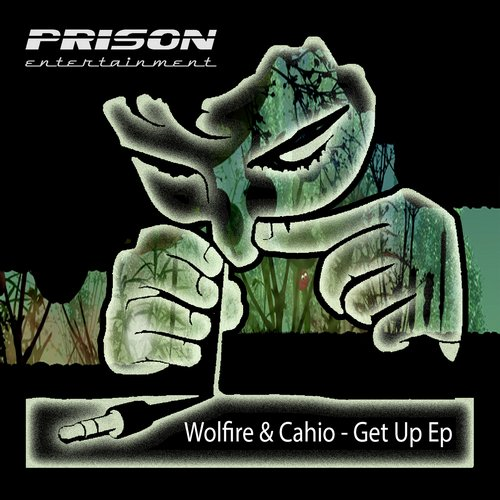 Wolfire, Cahio - Gep Up [PUK172]